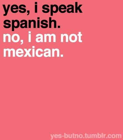 Homework in Spanish Translate English to Spanish